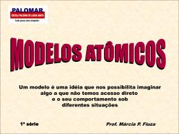 Os números quânticos - Escola Palomar de Lagoa Santa
