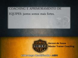 COACHING - secjaucob.org.br