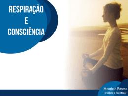 Extensivo - Respiração e Consciência