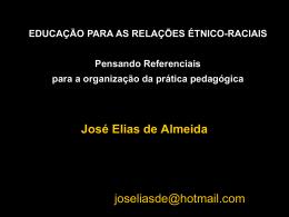 EducaçãoPara as Relações Étinico-Raciais