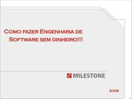 Dilema: Como fazer software um produto flexível? - (LES) da PUC-Rio