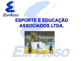 ESPASSO - Colégio Santo Agostinho
