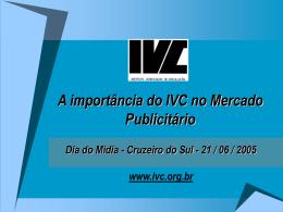Diretoria IVC - Jornal Cruzeiro do Sul