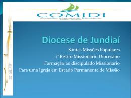 COMIDI e SMP – Irmã Alcinda Primon