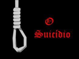 Métodos para o suicídio