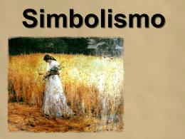 simbolismo Crepusculismo