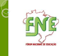 apresentação fne (power point)