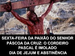 03/04/2015 - Diocese de São José dos Campos