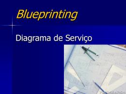 O que é um diagrama de serviços?