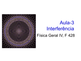 Interferência