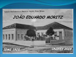 João Moritz - Portal AD