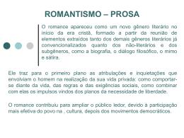 ROMANTISMO_PROSA