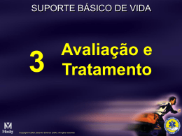 Avaliação ABCDE - Lima Logistica