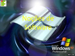 Noções de Software