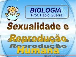 sexualidade e reprodução humana