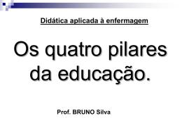 Aprender a ser - Universidade Castelo Branco