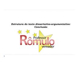 Aula 5 - romulopt.com.br