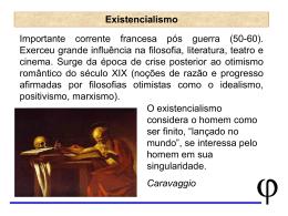 existencialismo de Sartre_ultimaversao