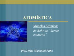 145_084114_Atomistica-deBohraoatomomoderno - Física