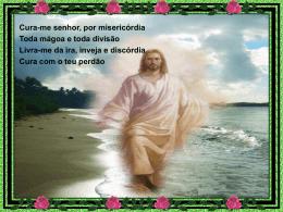 Cura-me Senhor