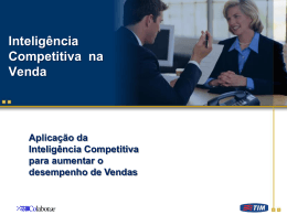 Identificar a Matriz de Valor do Cliente