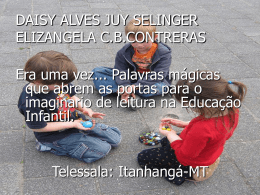 daisy alves juy selinger elizangela cbcontreras