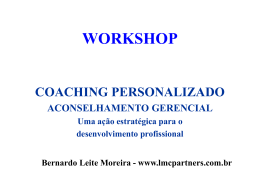 Coaching - 109 kb
