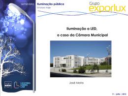 Diapositivo 1 - Câmara Municipal de Águeda
