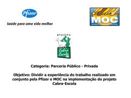 Pfizer - Português