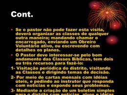 Cont CBB2 - Bem vindo a www.neemias.info