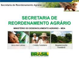 29/01 - 14h15 - Regularização e Crédito Fundiário