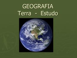 GEOGRAFIA Terra