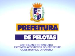 RESULTADO ACUMULADO – Até Setembro de 2008