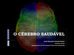 O Cérebro saudável