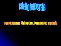 Slide 1 - brazsinigaglia
