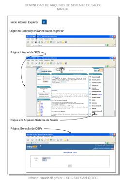 manual do usuário - PowerPoint