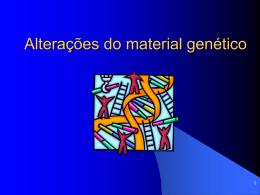 1.3.2. Mutações cromossómicas