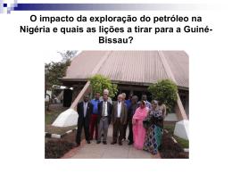 Intervençaõ de Tomane Camará - AD - Guiné