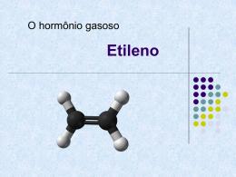 Etileno - Moodle UFSC
