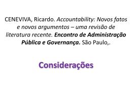texto_accountability Ricardo Ceneviva