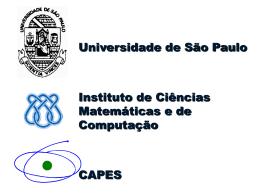 Proxy - Universidade de São Paulo