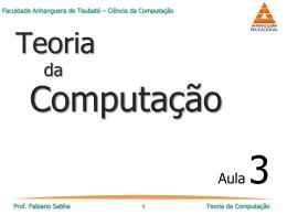 Computação - fabianosabha.com.br