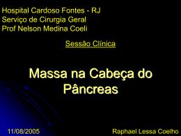 Pancreatite Esclerosante Linfoplasmacítica