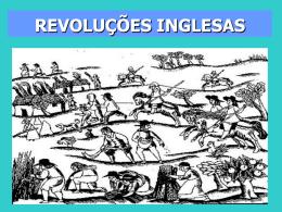 Idéias radicais durante a Revolução Inglesa de 1640