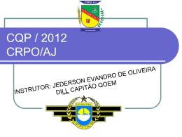DECISÃO DE TIRO