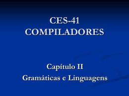 CES-41 Teoria Cap 2