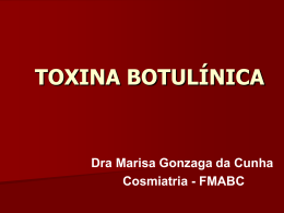 Parte 1 - Clínica Doutora Marisa Gonzaga da Cunha
