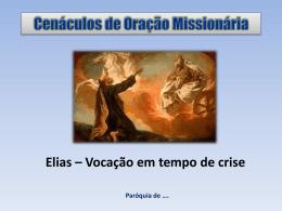 COMJunho2012 - Missionários Combonianos