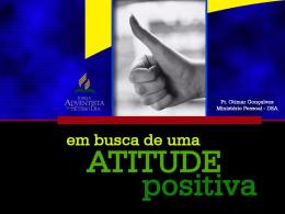 Slide 1 - Igreja Adventista do Sétimo Dia