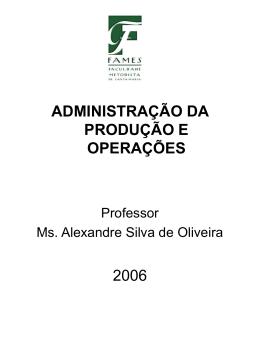 Polígrafo - Alexandre Silva de Oliveira